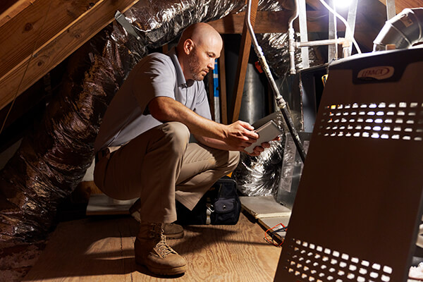 Heating Repair Services in Jackson, MO